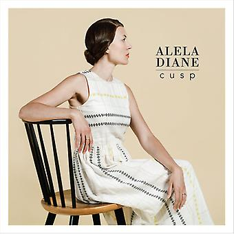 Diane*Alela - Cusp [CD] USA import