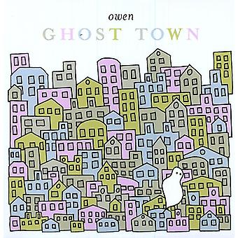 Owen - Ghost Town [Vinyl] USA import
