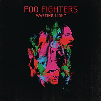 Foo Fighters - Wasting Light [CD] USA import