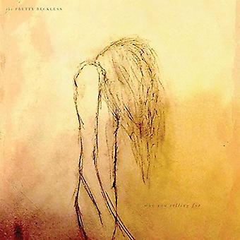 Pretty Reckless - Who You Selling for [Vinyl] USA import