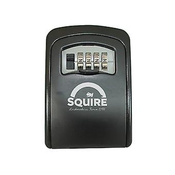 Henry Squire Combination Key Safe HSQKEYKEEP1