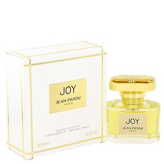 Joy Eau De Toilette Spray By Jean Patou 1 oz Eau De Toilette Spray