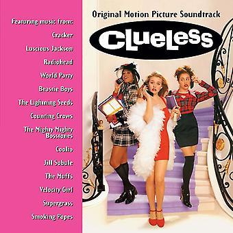 Clueless-Origina(LP) - Clueless-Origina(LP) [Vinyl] USA import