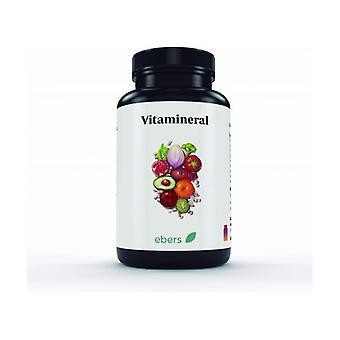 Vitamineral 60 tablets
