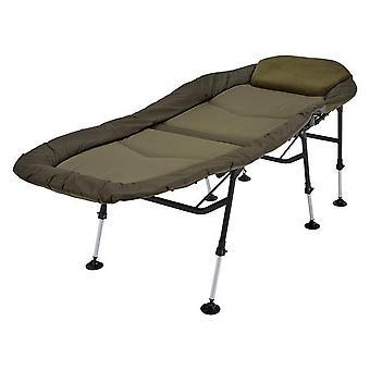 Westlake High Leg Bedchair Natural
