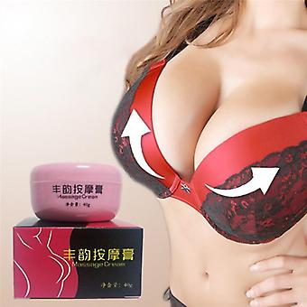 Herbal Breast Enlargement Cream - Effective and Full Elasticity Breast Enhancer Also Increase Tightness Big Bust