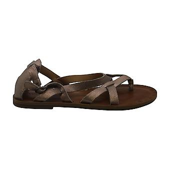 Lucky Brand Womens Ainsley Open Toe Casual Strappy Sandals