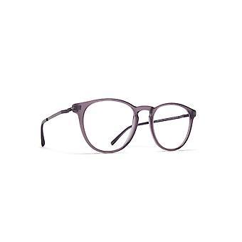 Mykita Nukka C93 Matte Smoke-Black Glasses