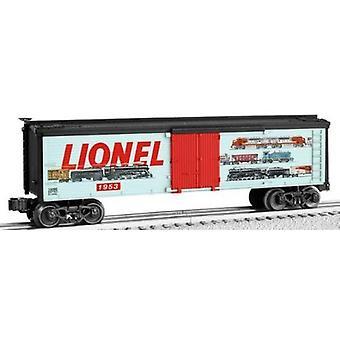 LIO15095, LIONEL ART REEFER $55