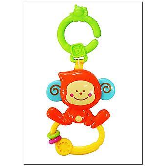 Baby Toys - B Kids - Bobee Stroller Sound Teether 004499