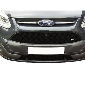 Ford Transit Custom - Front Grille Set (Without Parking Sensors) (2013 - 2018)