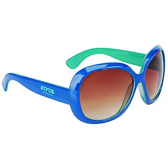 Sunglasses Women's Hope Butterfly Cat.3 Blue (019)