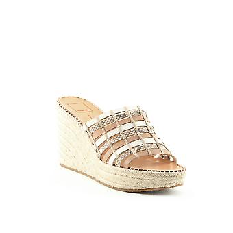 Dolce Vita | Prue Espadrille Wedge Slide Sandals
