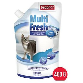 Beaphar Cat Litter Deodoriser 400g (Cats , Grooming & Wellbeing , Deodorants)
