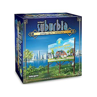 Suburbia Συλλέκτης's Έκδοση Επιτραπέζιο Παιχνίδι