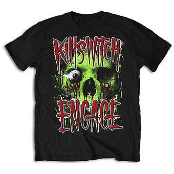 Killswitch Engage Skullyton T-shirt