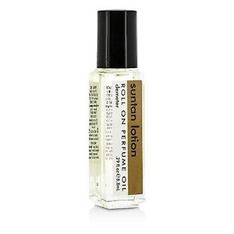 Suntan Lotion Roll På Parfyme Olje 8.8ml eller 0.29oz