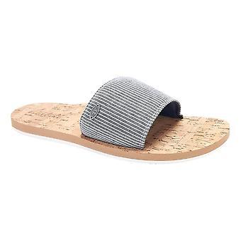 Eläinten kuninkaallinen sandaali - Denim Sininen