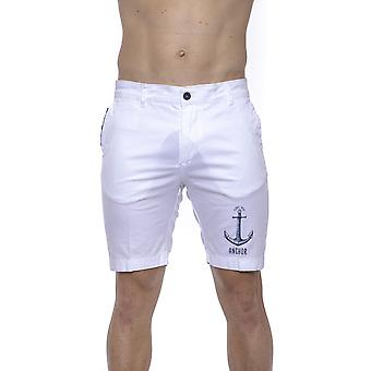 Short White Armata di Mare man