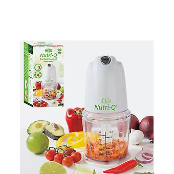 Chums Nutri-Q Food Chopper