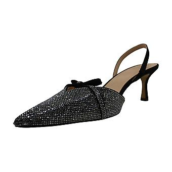 INC Internationale Konzepte Frauen's Schuhe Gelsey3 Spitze Toe SlingBack Classi...