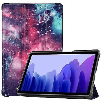 """Slim Fit Cover für Samsung Galaxy Tab A7 10.4"""" - Raum"""