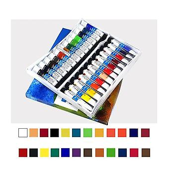 Professional Paint Premium, Water Color Pigment For Artist Painting & Drawing
