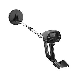 Digital Underground Metal Detector, Portable Lightweight Adjustable Sensitivity