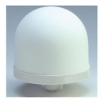 Cartouche de filtre de globe de dôme en céramique pour le purificateur de filtres à eau de 8 étapes