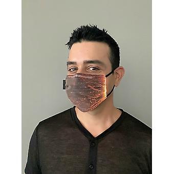 Hood Andrew Christian LED Light Show Mask