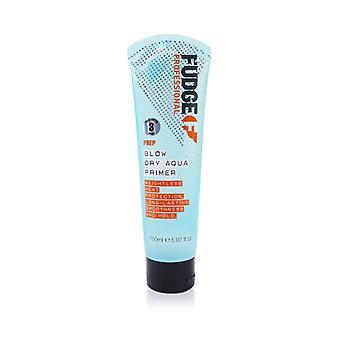 Prep Blow Dry Aqua Primer (houd factor 3) - 150ml/5.07oz