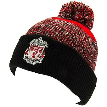 Liverpool FC Unisex Aikuinen Ferndale Hiihtohattu