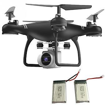 Hd 1080p, Remote Control, Foldable Quadcopter With Video Camera