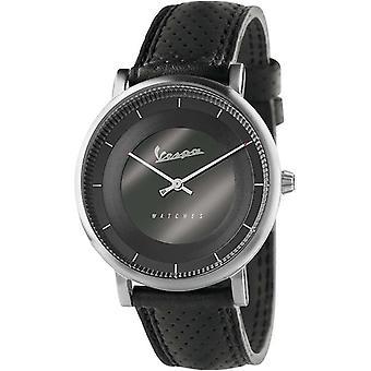 Vespa watch classy va-cl01-ss-03bk-cp