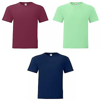 Fruit of the Loom Mens Iconic 150 T-Shirt