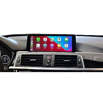 Wireless Carplay Android Auto Interface Box System Rear View Camera