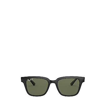 Ray-Ban RB4323 occhiali da sole unisex neri