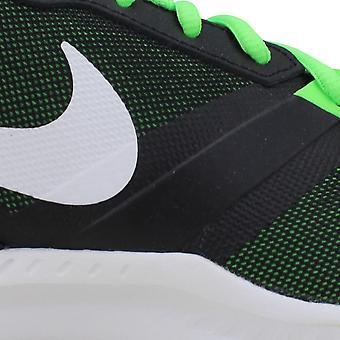 نايكي الهواء ملحمة TR السرعة الأسود / الأبيض الجهد الأخضر 819003-003 رجال & apos;s