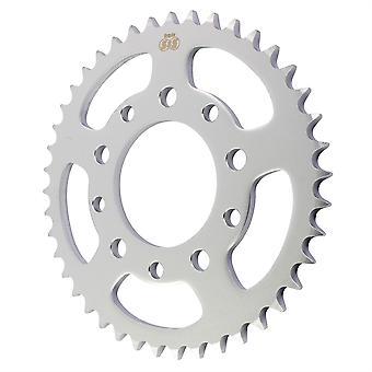 Triple S 1332-42 Stål bageste tandhjul