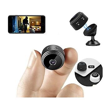 1080P HD Mini Draadloze WIFI IP Camera DVR Night Vision Home Security
