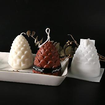 Cones Silicone Mold