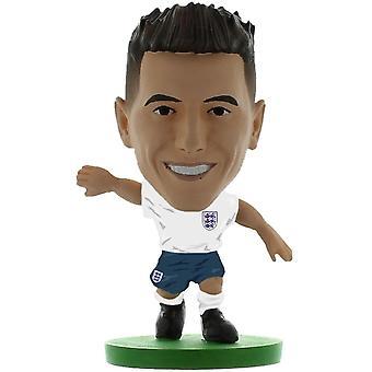 England FA Mason Mount SoccerStarz Figurine