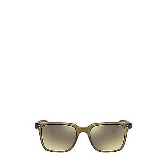 Oliver Peoples OV5419SU dammiga olivhane solglasögon