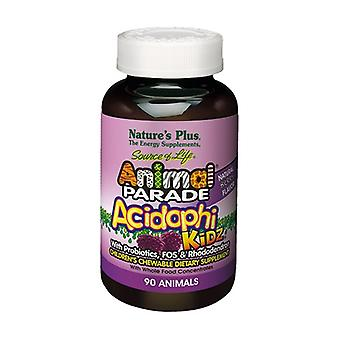 Acid animal paraphi kidz 90 tablets