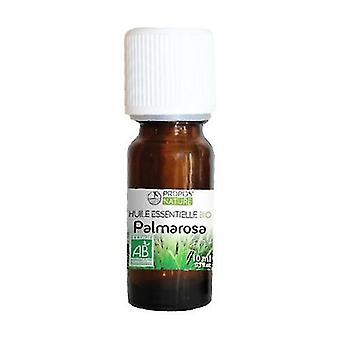 Palmarosa essential oil 10 ml of essential oil