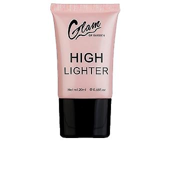 Glam Of Sweden Highlighter #pink 20 Ml Voor Dames