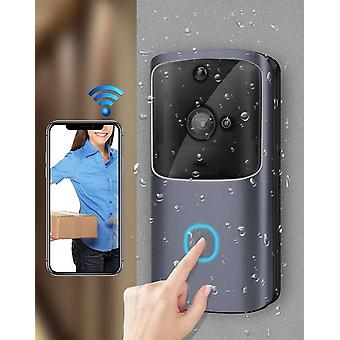 Wifi Smart Video Door Bell Caméra