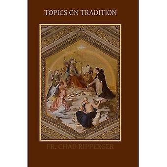 Ämnen om tradition
