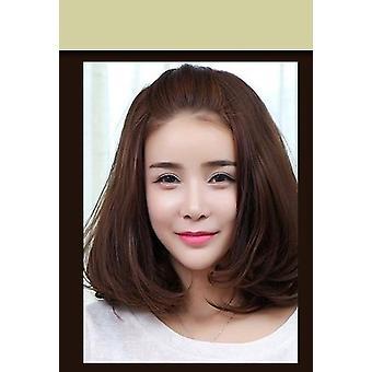 Professionel permanent hårfarvecreme