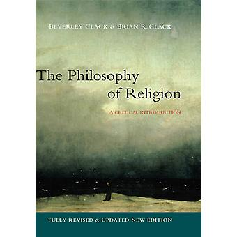 Uskonnonfilosofia - Kriittinen johdanto (2. tarkistettu muokkaus